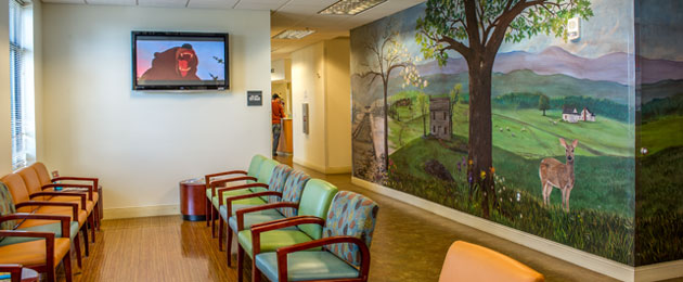 FirstChoice Pediatrics - State of Franklin Healthcare Associates