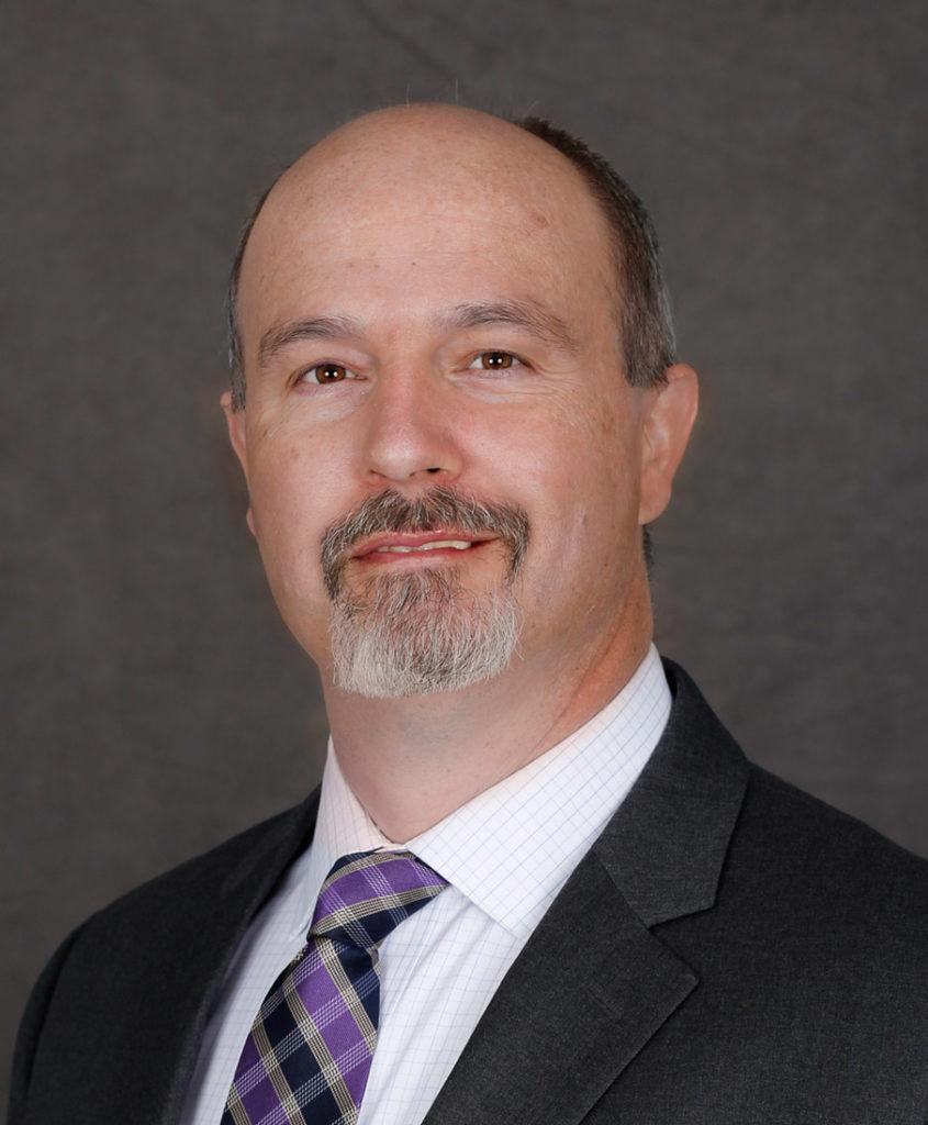 Photo of Richard Bolinger, P.T., D.P.T.
