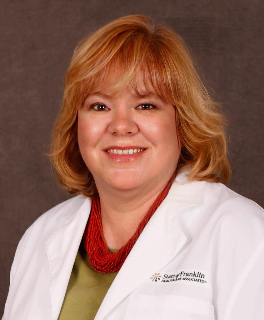 Photo of Angela Merrifield, M.D.