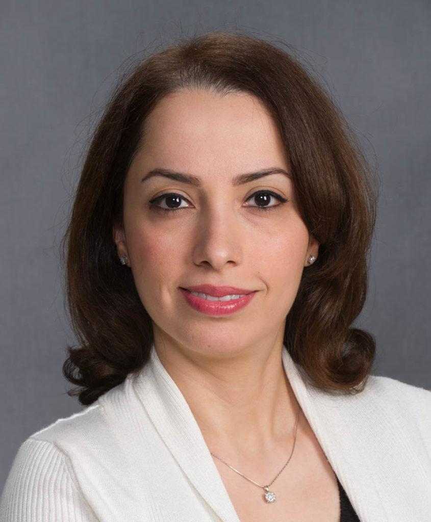 Photo of Azadeh Khezri, M.D.