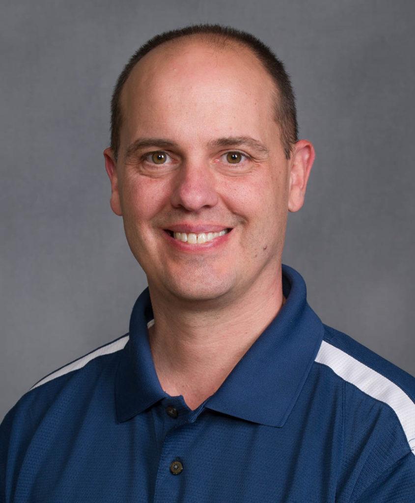 Photo of Brian Way, D.O.