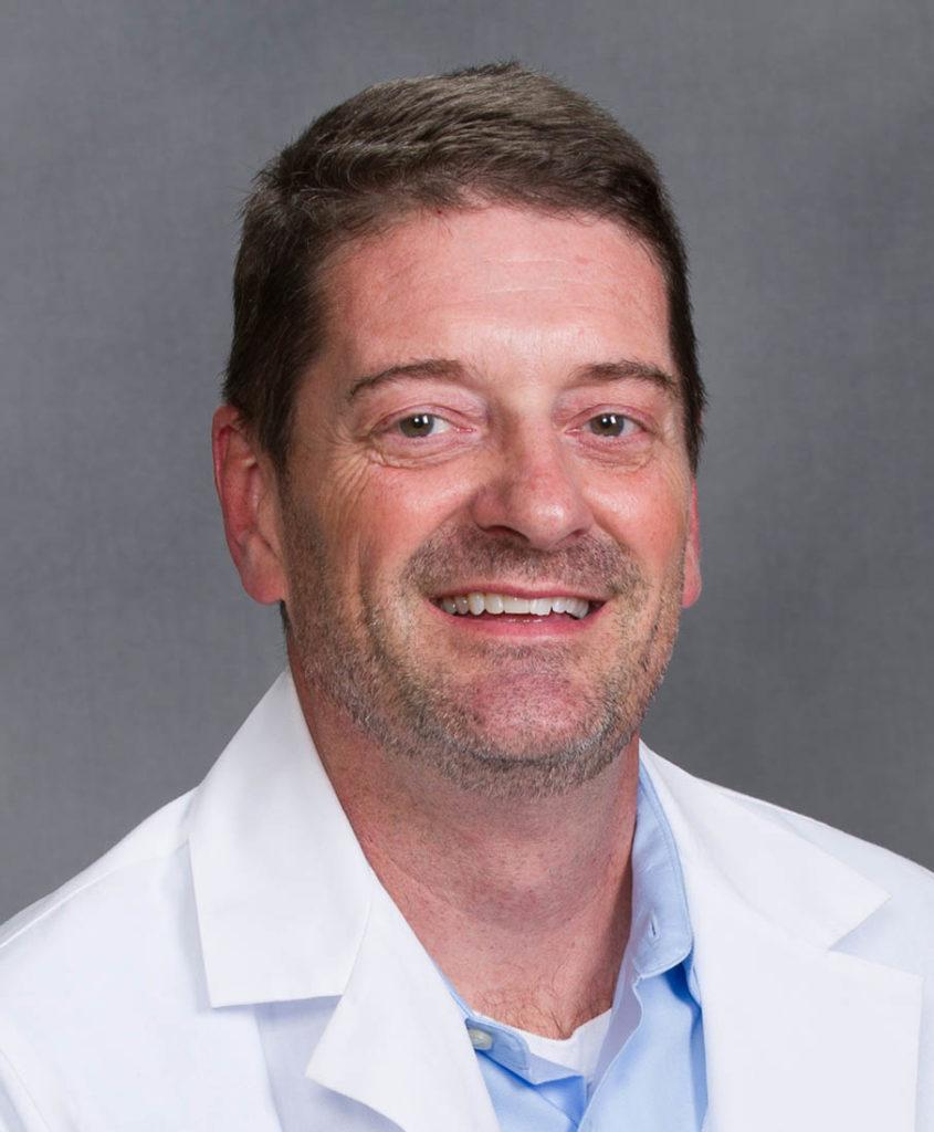 Photo of Craig Matherne, M.D.