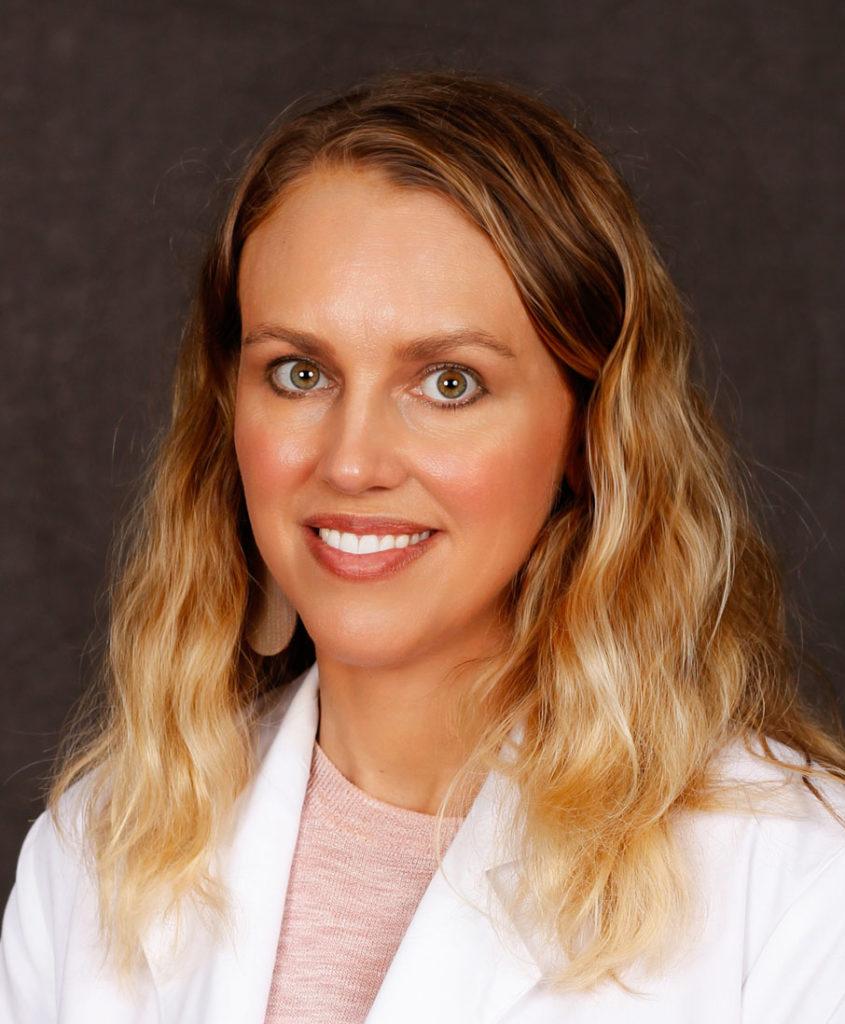 Photo of Ellen Nave, M.D.