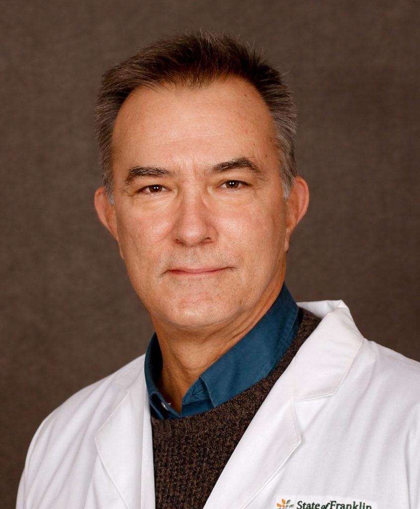 Photo of Felix Fernandez, D.O.