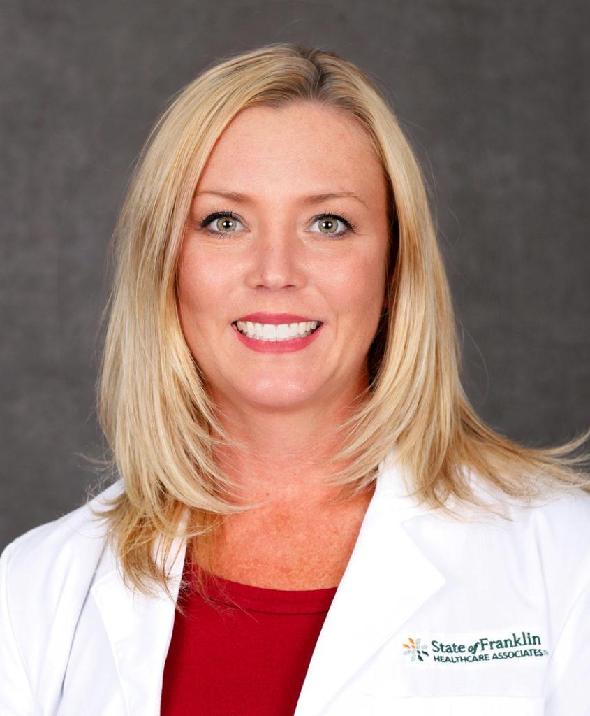 Photo of Heather Hambrick, N.P.