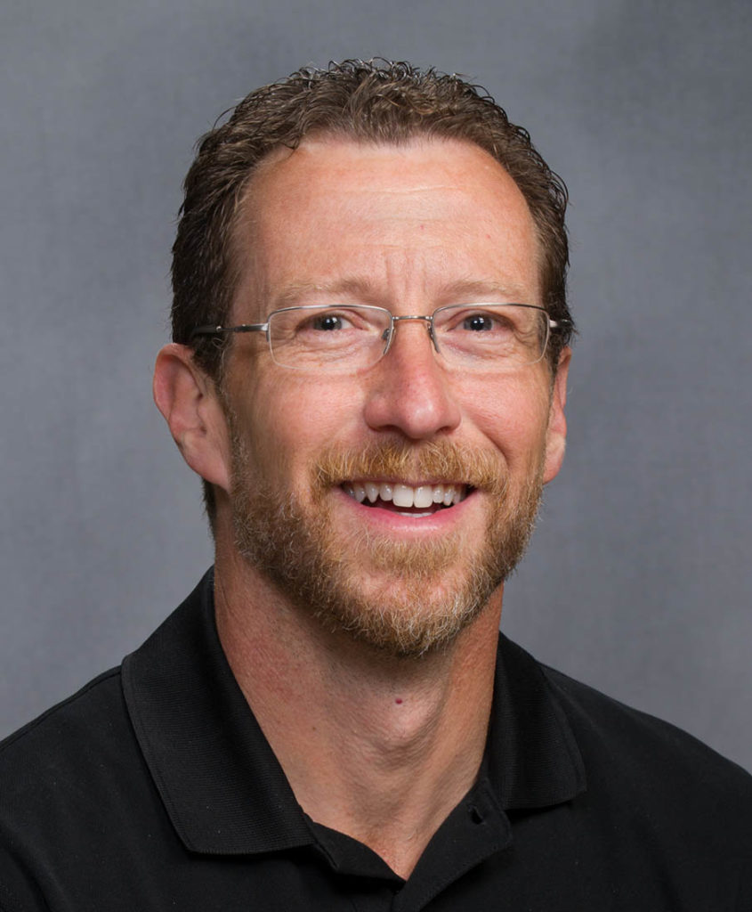 Photo of Keith Cook, M.D.