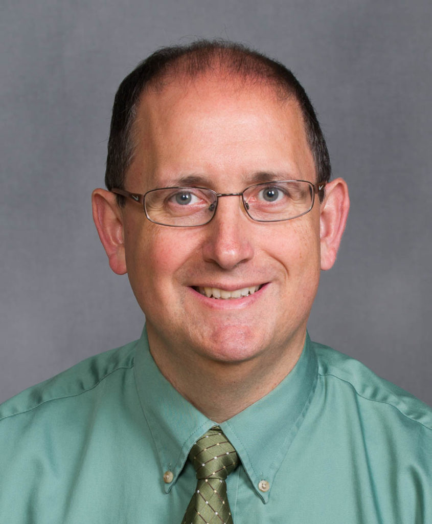 Photo of Kevin Sweet, M.D.