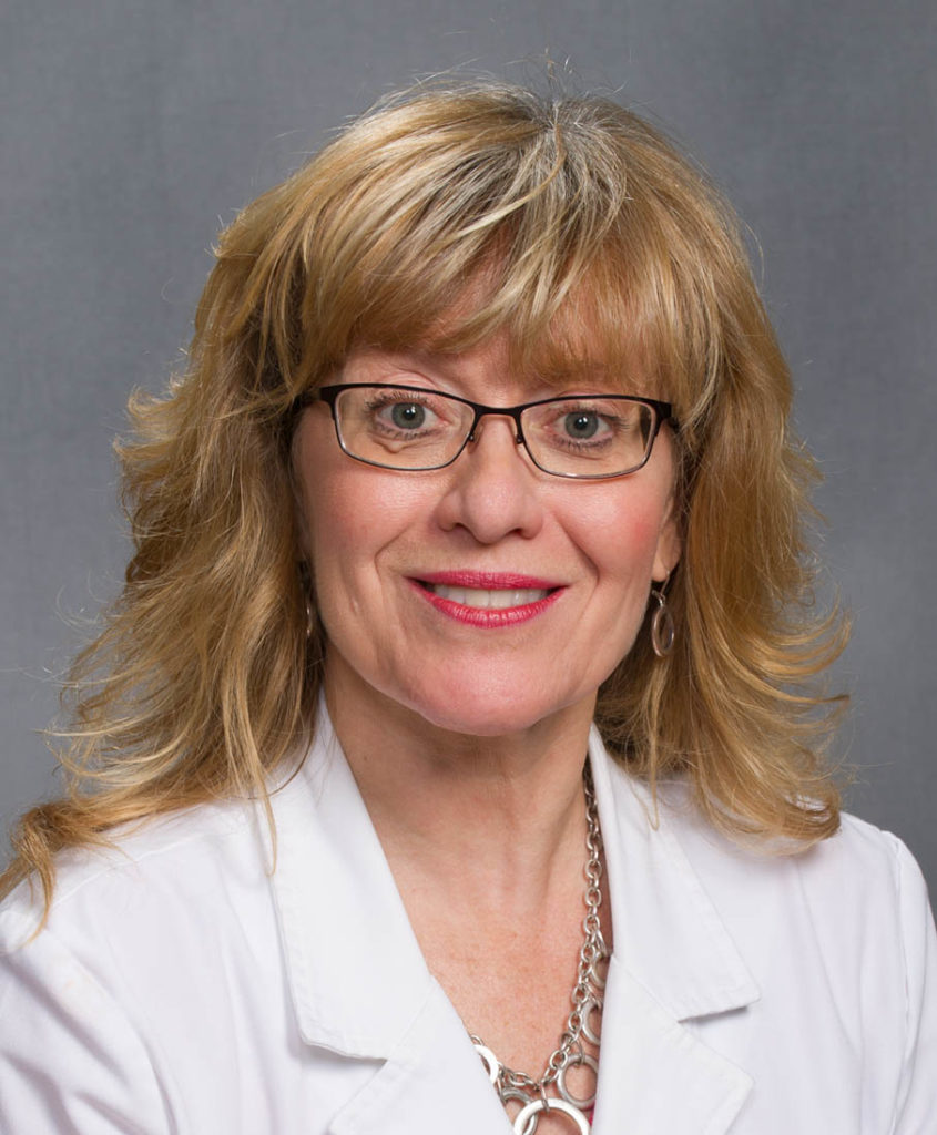Photo of Mary Jane Gibson, M.D.