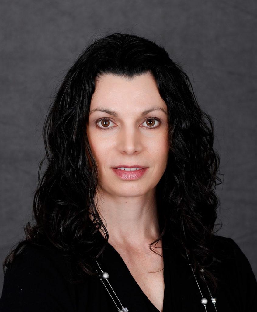 Photo of Mary Jo Lizotte, P.T., MPT, OCS
