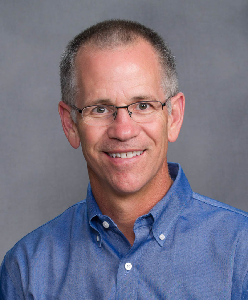 Photo of Matthew Cary, M.D.