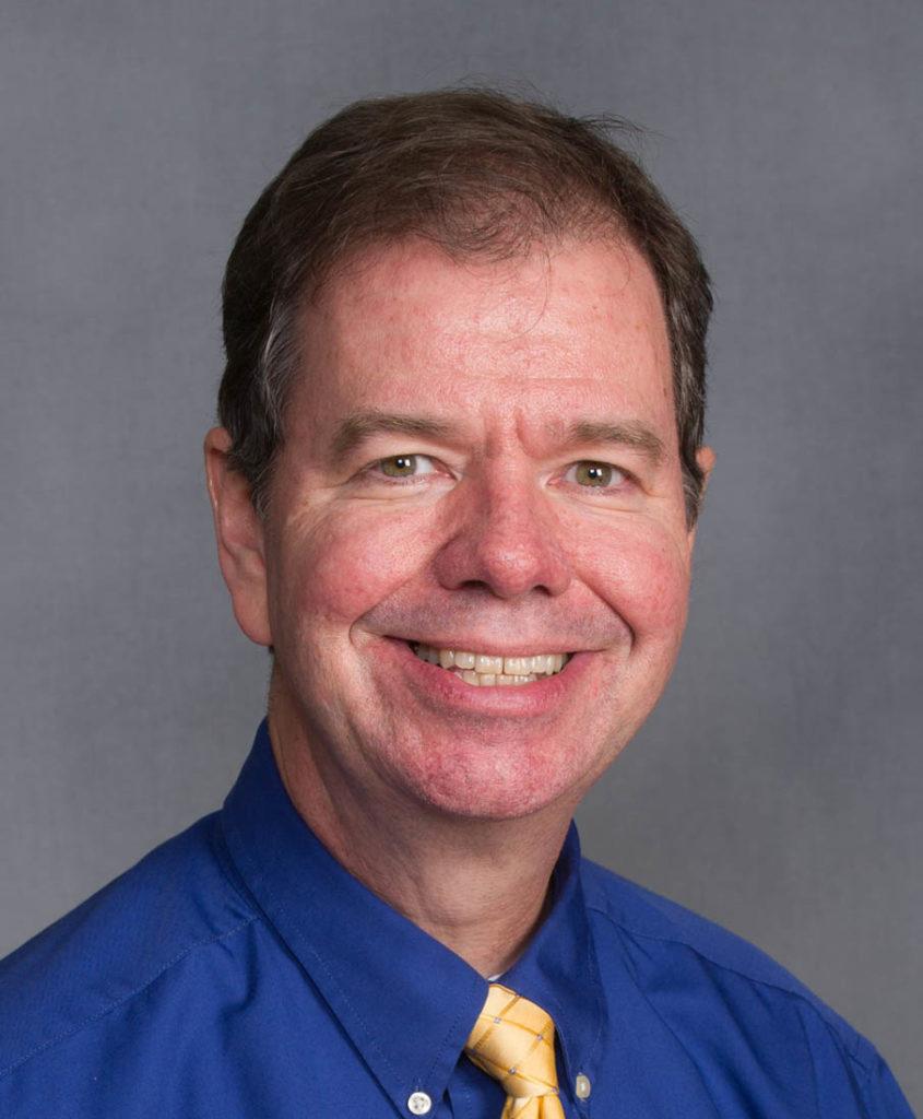Photo of Michael Grosserode, M.D.