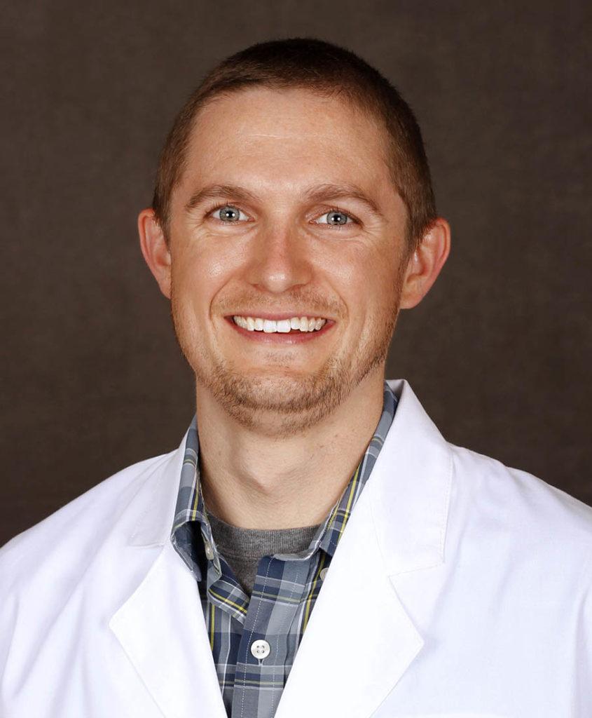Photo of Michael Snyder, M.D.