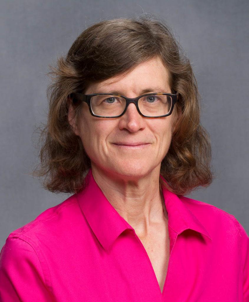 Photo of Rachel Monderer, M.D.
