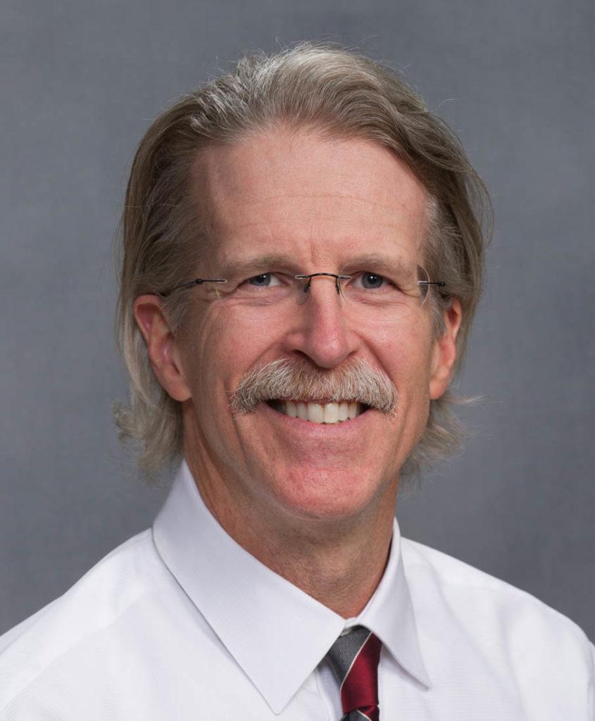 Photo of Richard Rolen, M.D.
