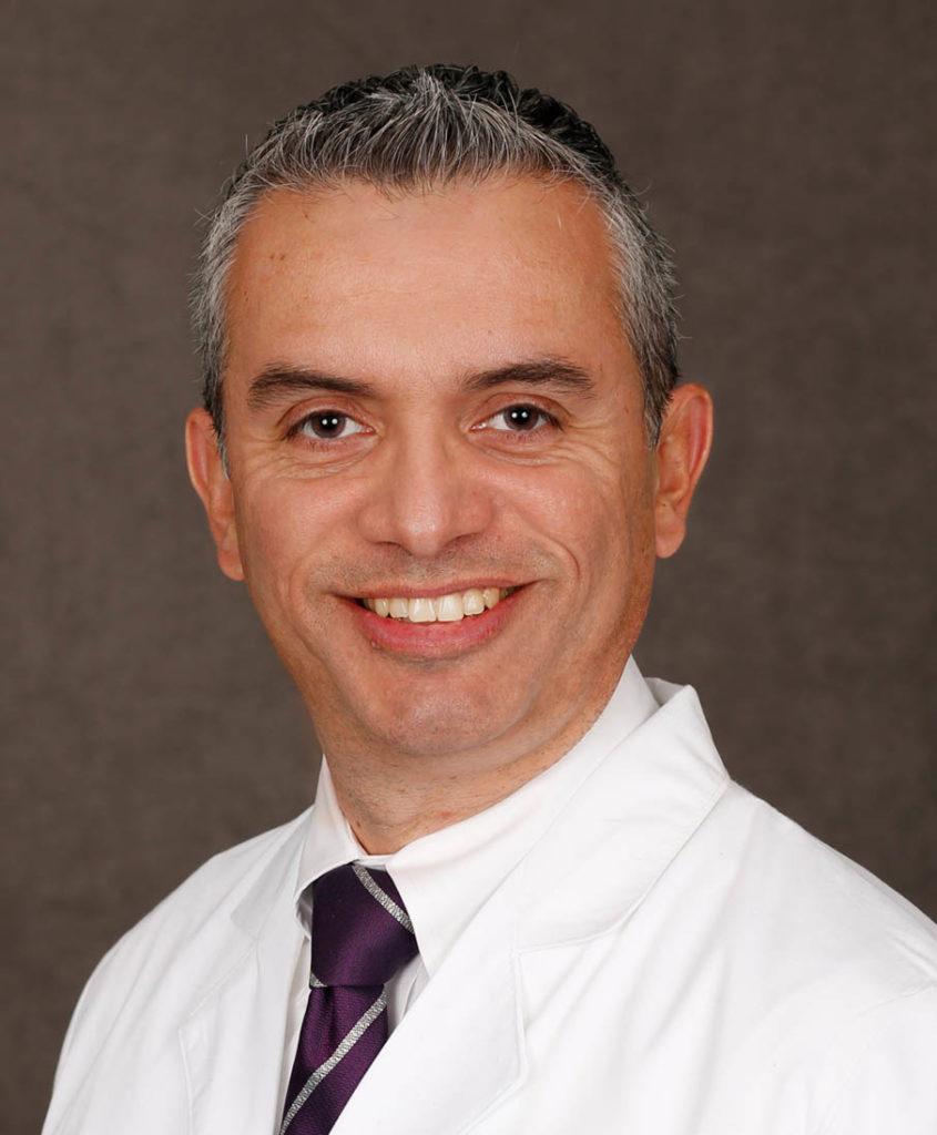 Photo of Sergio Diaz, M.D.