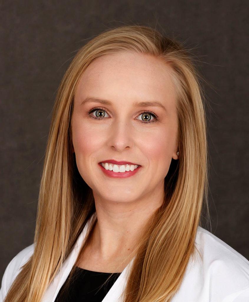 Photo of Tara Shields, M.D.