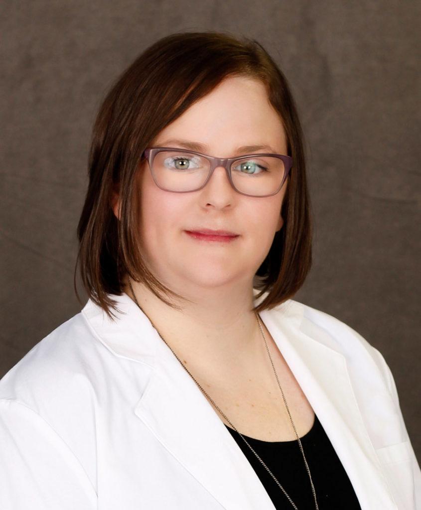 Photo of Wendy Rakestraw, C.N.M.