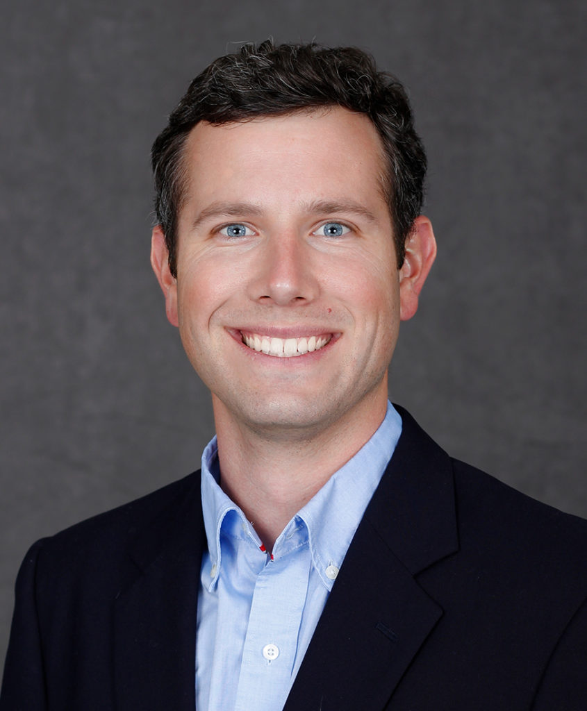 Photo of Christopher Gill, M.D.