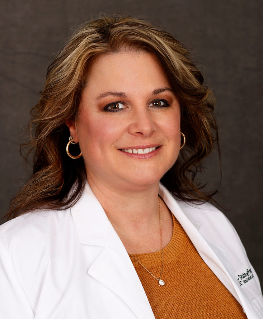 Photo of Laurie Trosin, M.D., F.A.A.P.