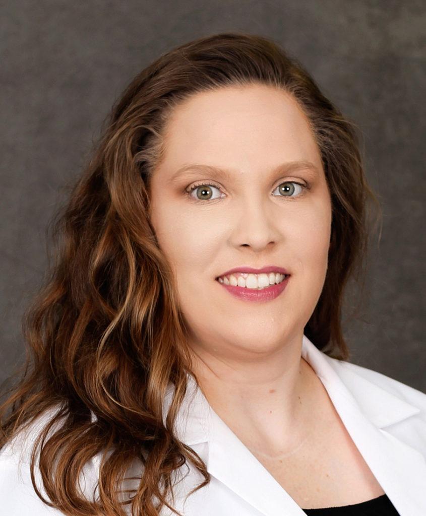 Photo of Holly Falin, F.N.P.
