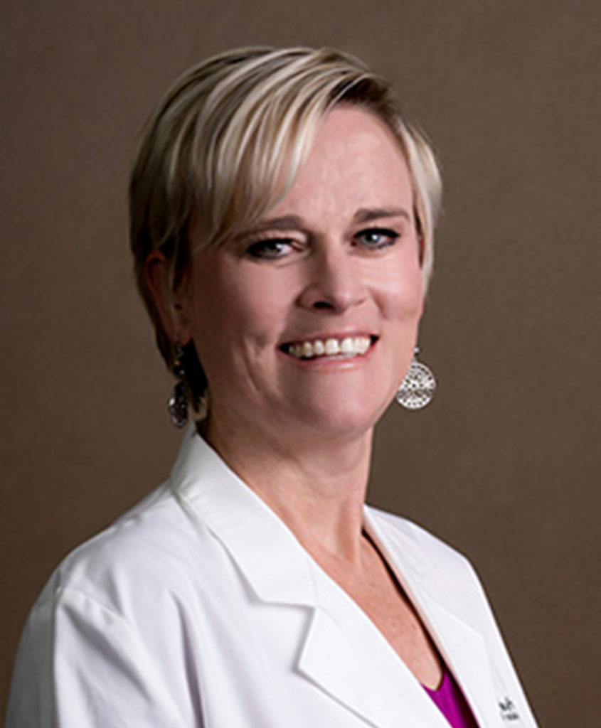 Photo of Amy Marlow, M.D.