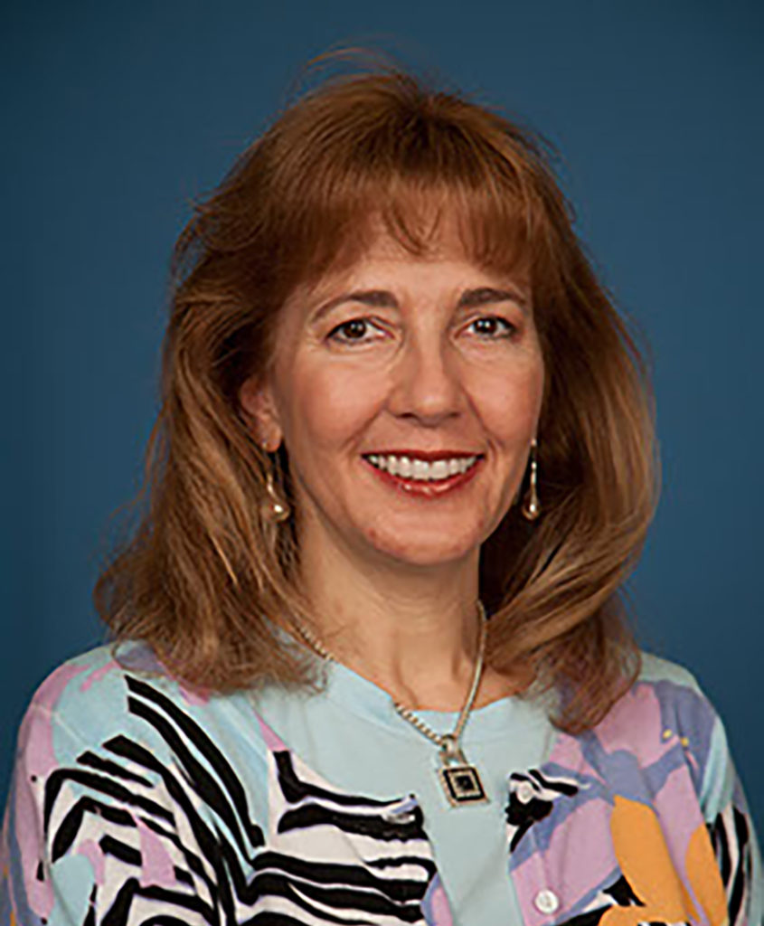 Photo of Carol Maupin-Wheelock, P.T., M.B.A., Cert. MDT
