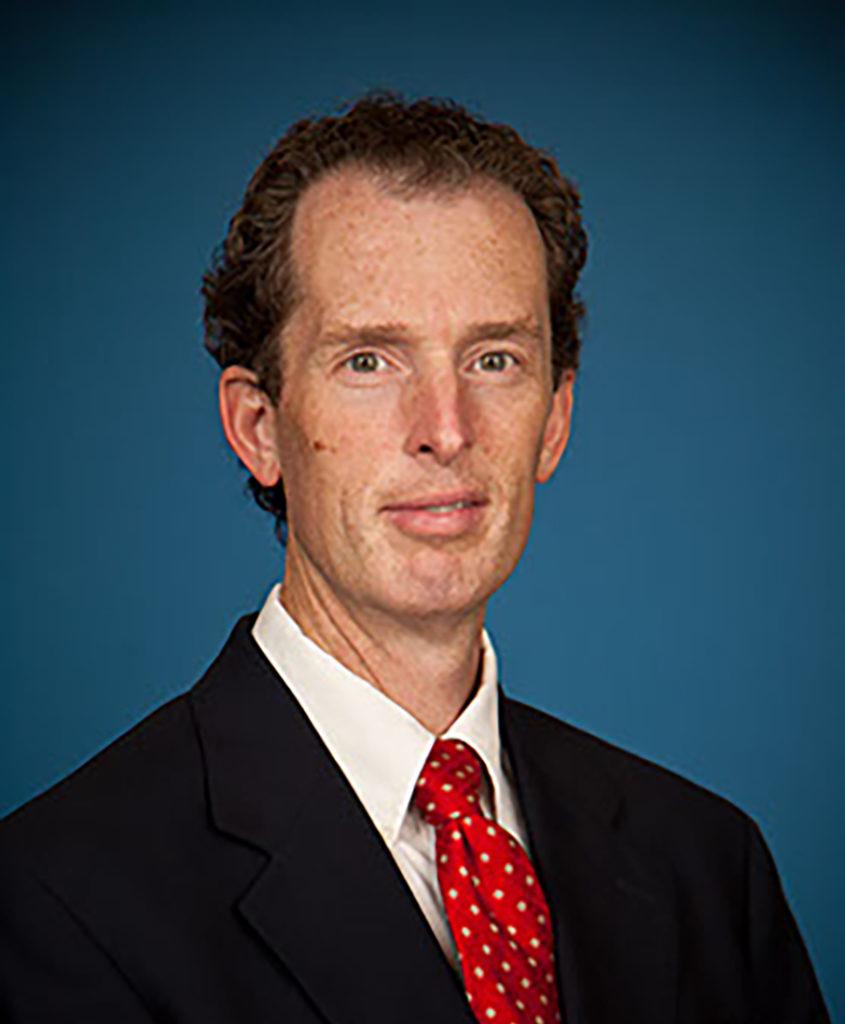 Photo of James Kidd, P.T., Cert. MDT