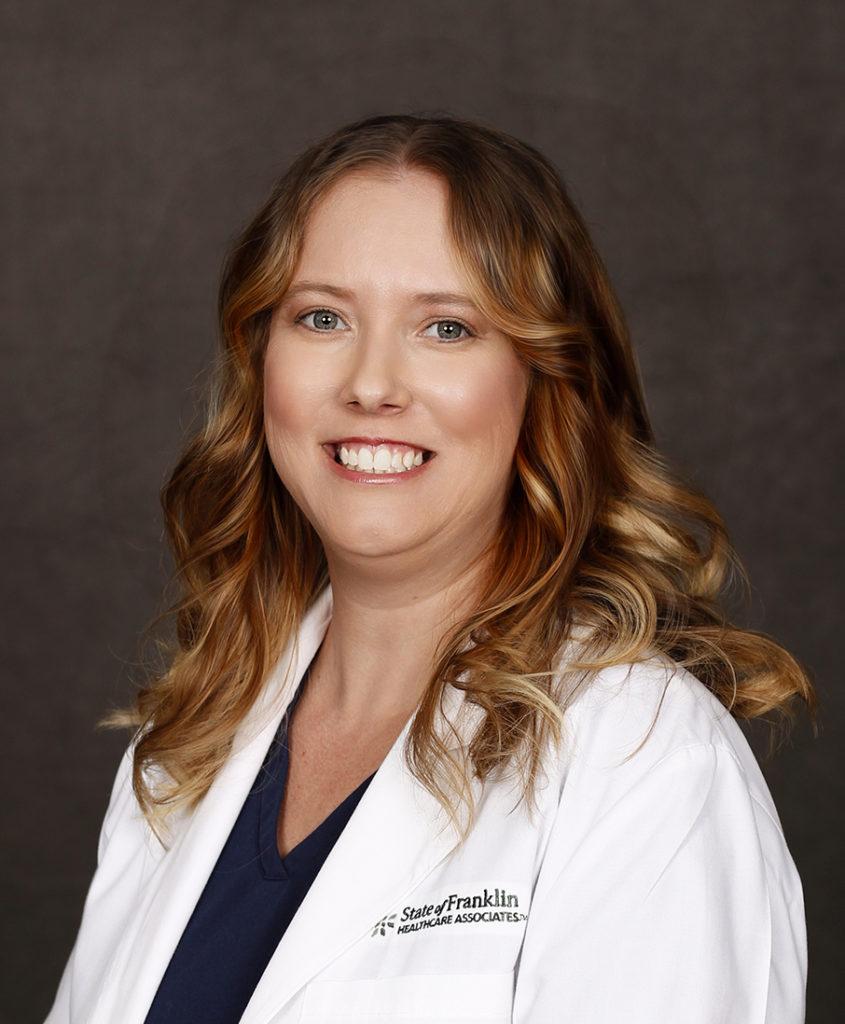 Photo of Brooke McNew-Hall, F.N.P.