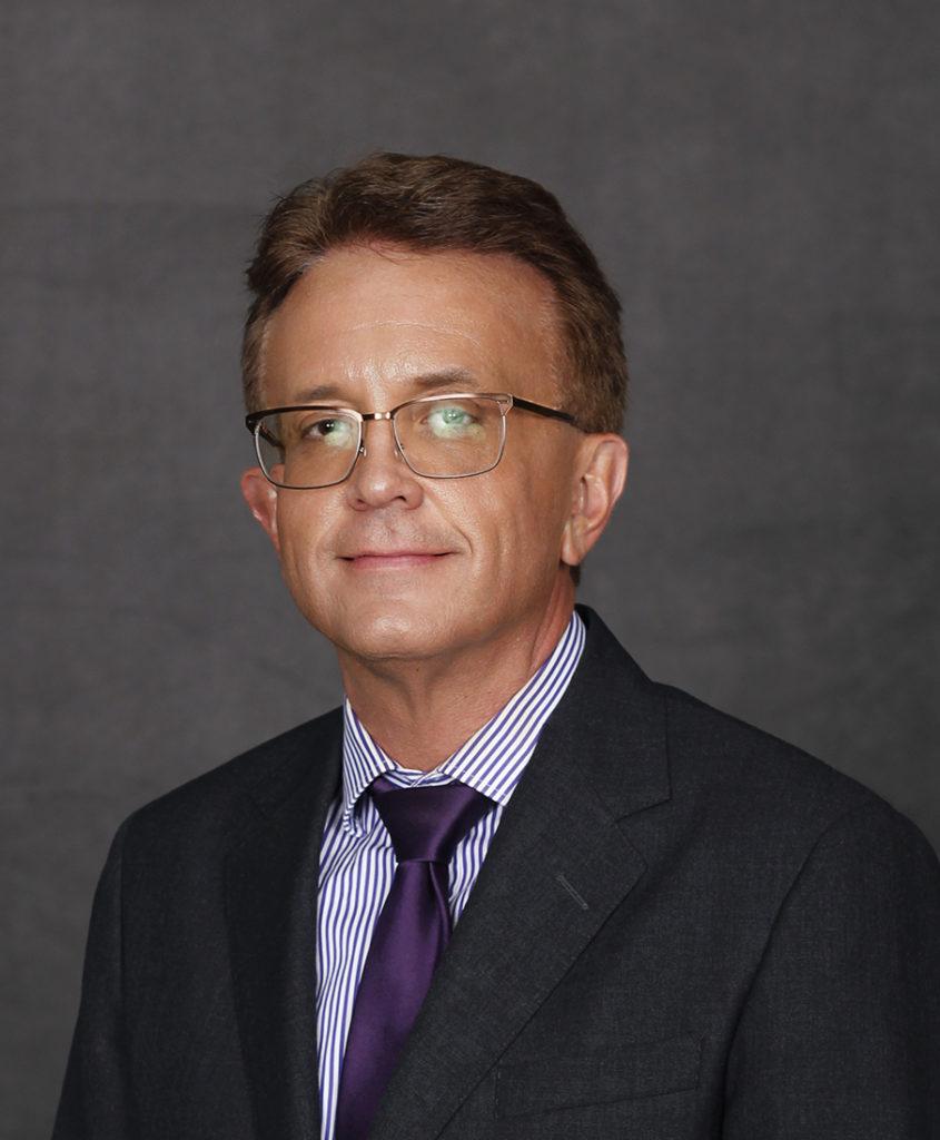 Photo of Michael Kauzlarich, D.O.