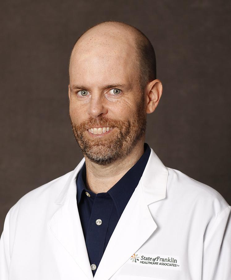 Photo of Sean Watson, M.D.