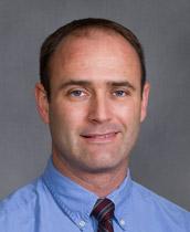 Photo of Michael Pearson, M.D.