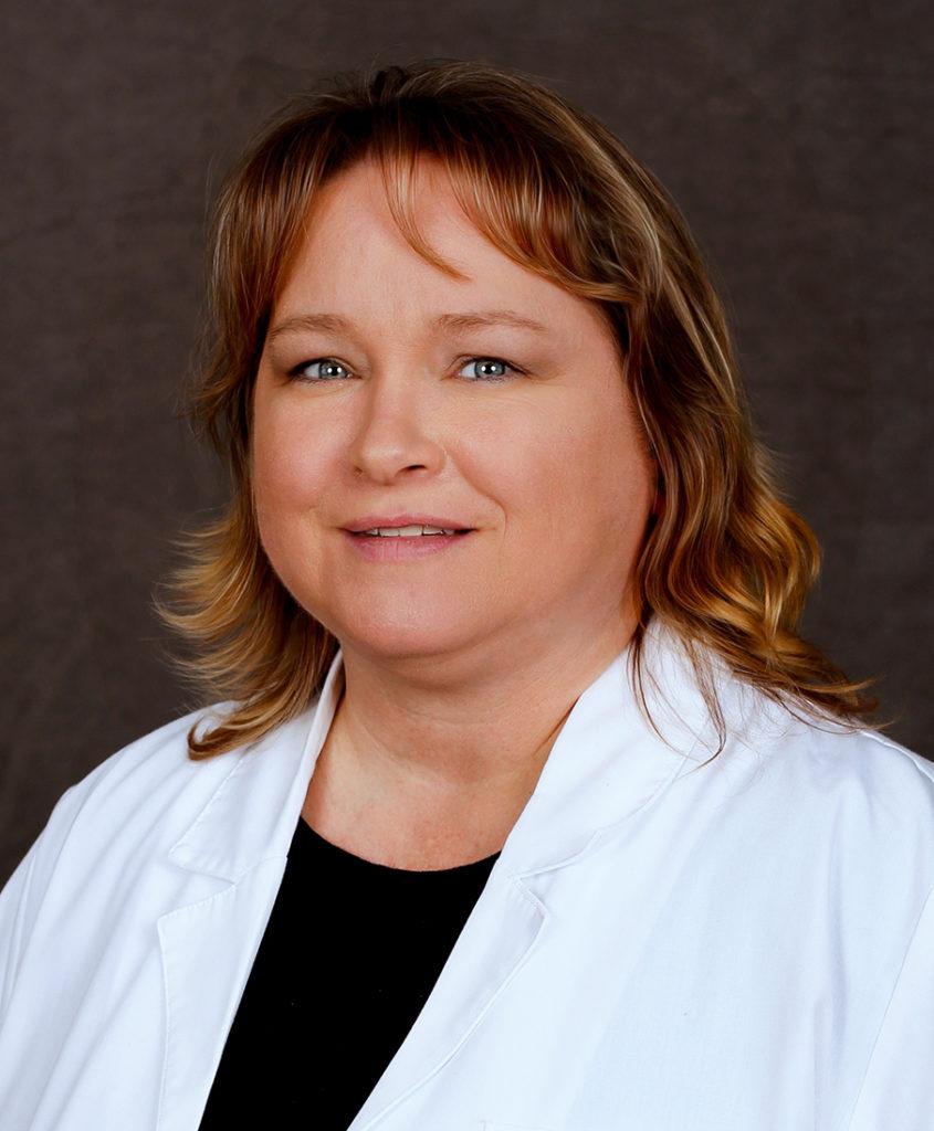 Photo of Tammy Wilhoit, F.N.P.
