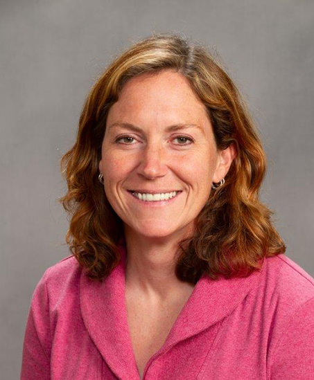 Photo of April Lowery Prudhomme, M.D.