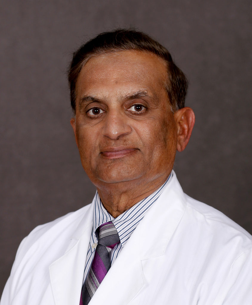 Photo of Andy Delwadia, M.D.