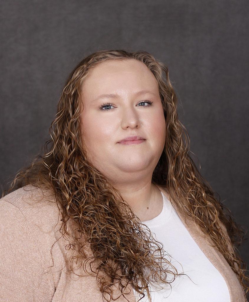 Photo of Elizabeth MaGaha, R.N.