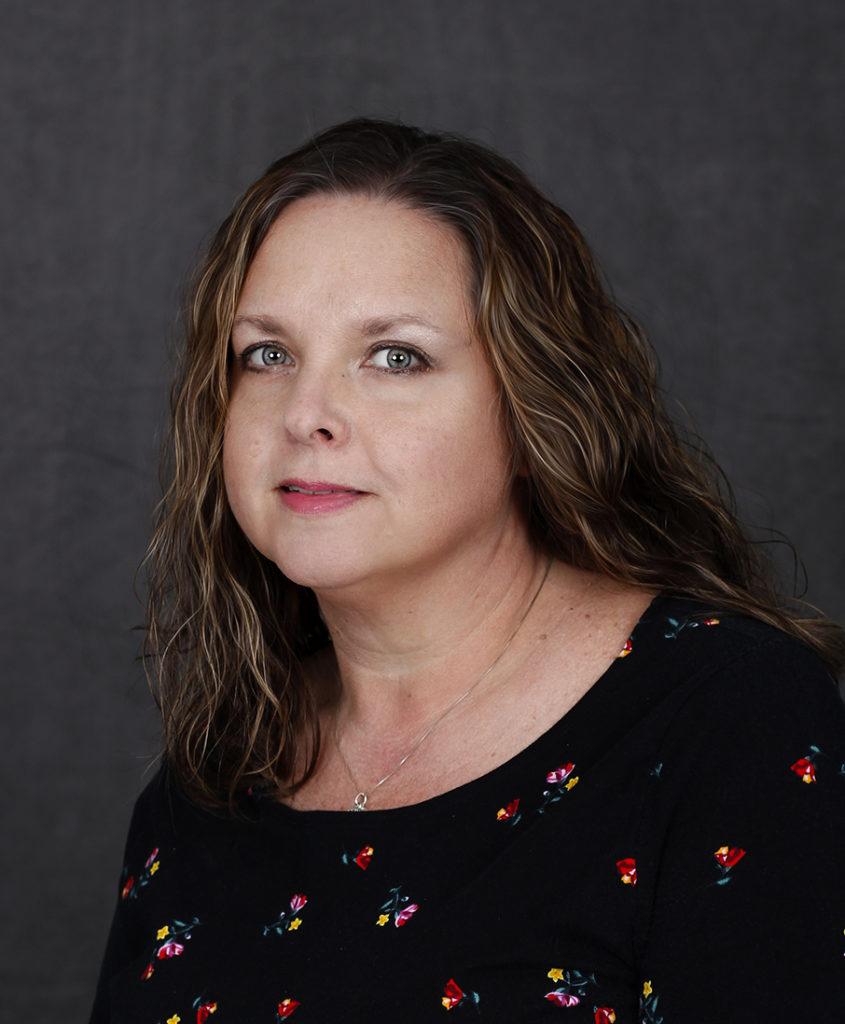 Photo of Kim Haines, L.P.N.