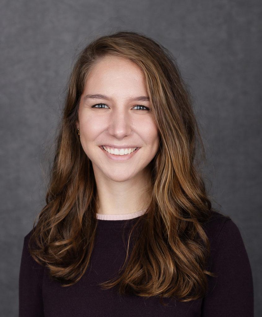 Photo of Nikki Durant, R.N.