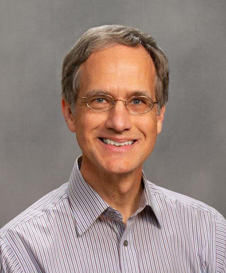 Photo of Paul Bischoff, M.D.