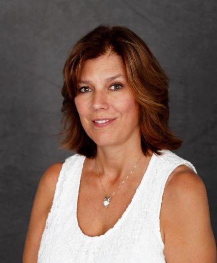 Photo of Vonda Bachman, R.N.